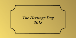 The 2018 Heritage Day